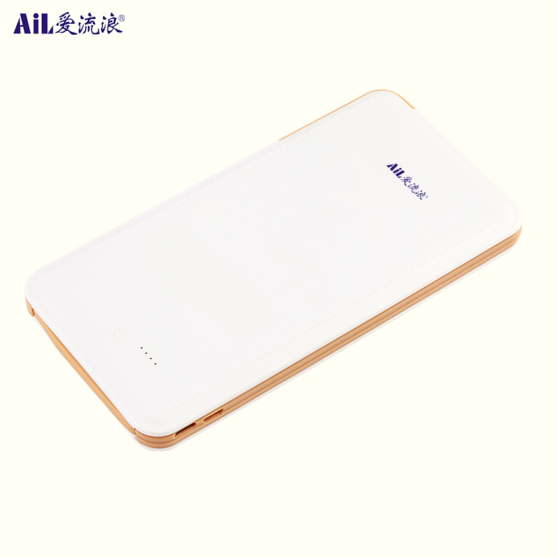 PW008 Wireless charging power bank