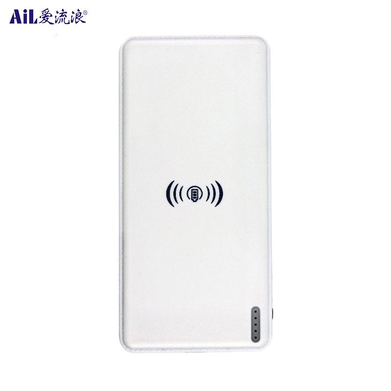 PW004 Wireless charging power bank