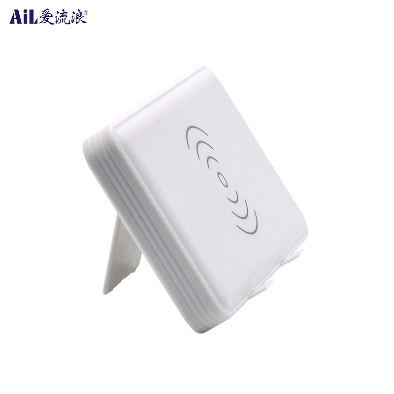 P9 F 10000mah mobile power charging treasure with wireless charging