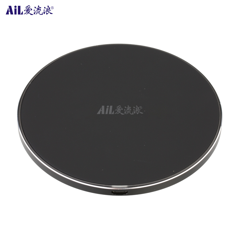 A-02 Wireless charger holder