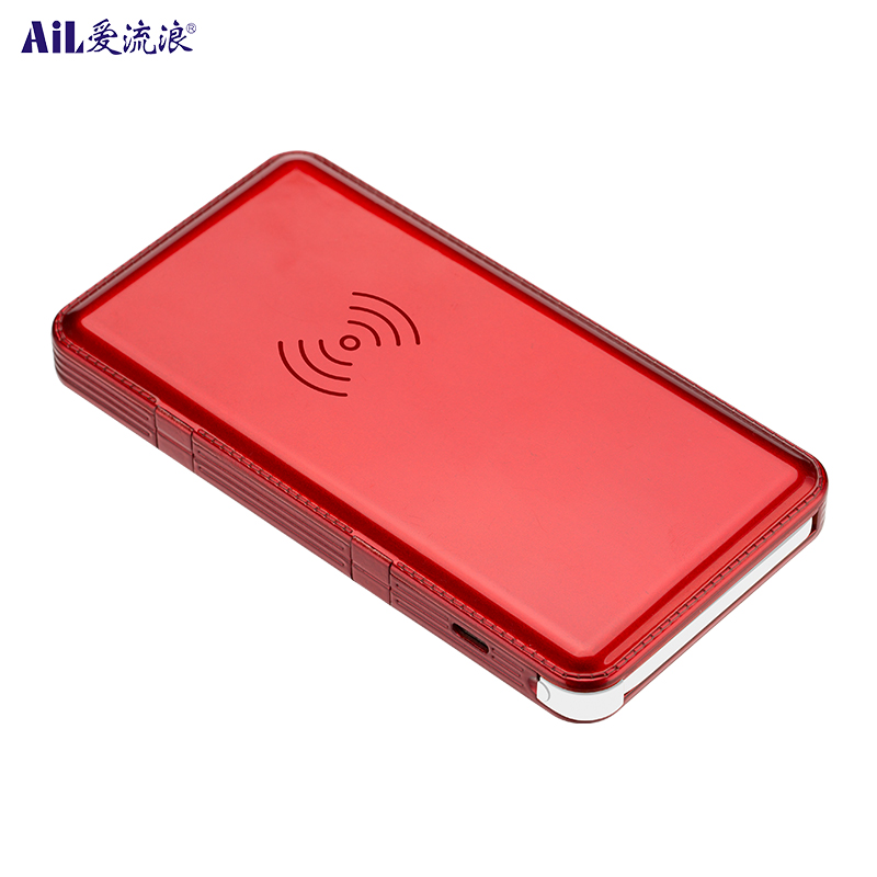 P8 Wireless Power Bank