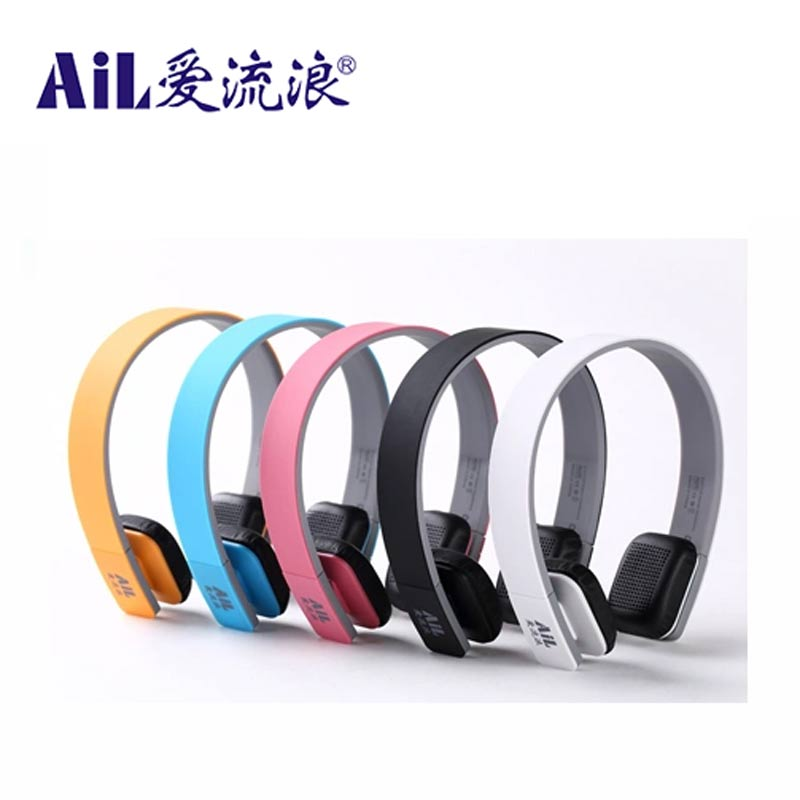 AiL LC8200 Hotsell High Quality Stereo Handsfree Bluetooth Headphone